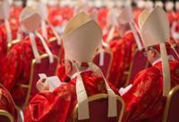 Che significa conclave