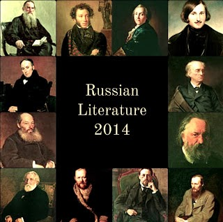 2014 Russian Literature Reading Challenge