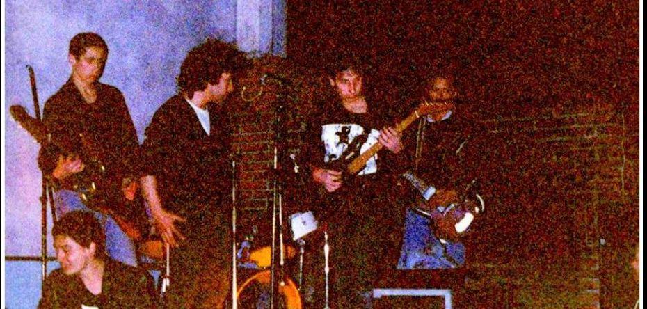 Disidentes 1991