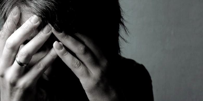ciri-ciri remaja depresi