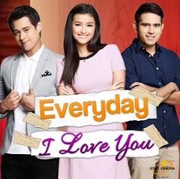 Everyday I Love You (WebRip)