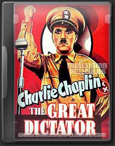 Charles Chaplin – The Great Dictator (BRRip HD) (1940)