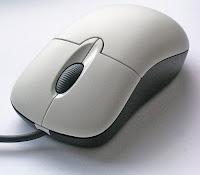 Mouse - Indicador de competencias informáticas