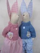 Розали и Глеб