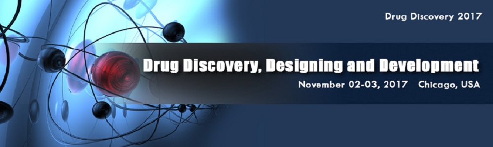 4th International Congress on Drug Discovery, Designing and Development