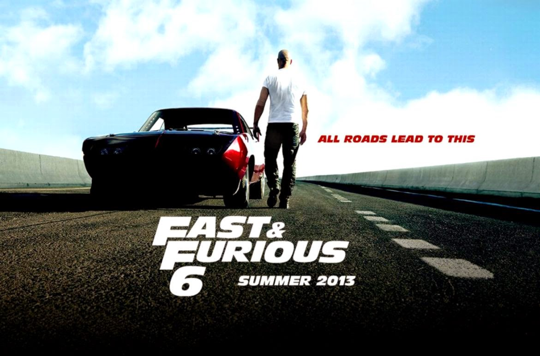 Fast Furious 6 Image Desktop Desktop Wallpapers on Movie