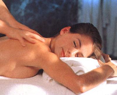 o svensk massage täby