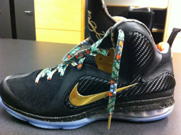 watch the throne nike lebron 9 are definitely luxury the watch theWatch The Throne Lebron 9