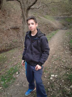 Baiat 15 ani, Hunedoara Lupeni, id mess ady_adytza26