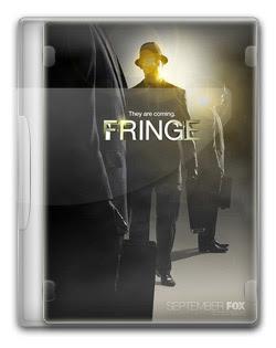 Fringe 5ª Temporada