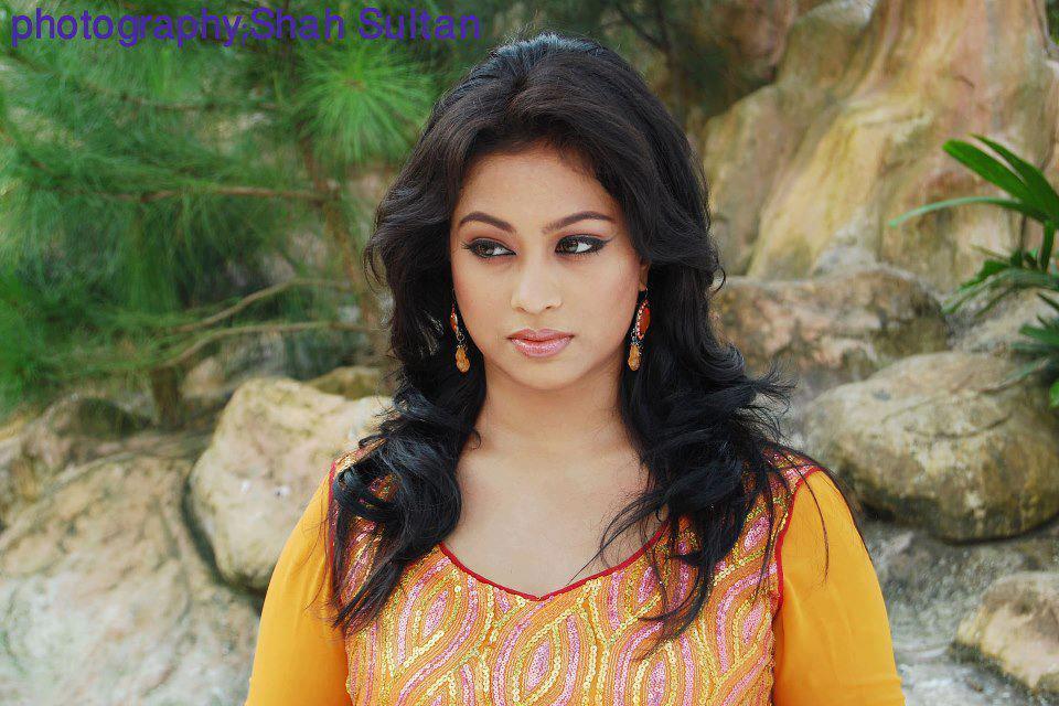 Sarika Sabrin -Bangladeshi Actress