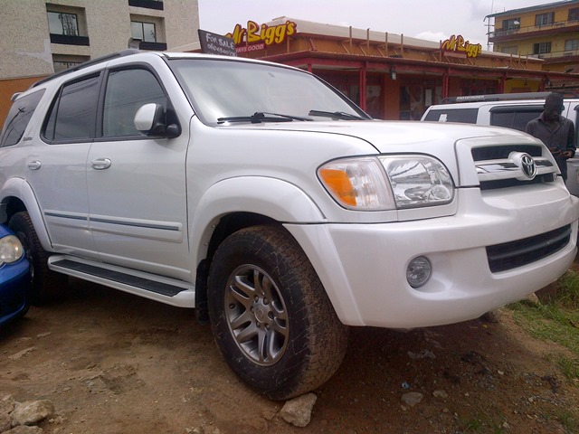 Second Hand Used Tokunbo Car Dealers In Nigeria | Upcomingcarshq.com