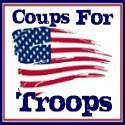 Coups For Troops
