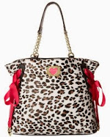 Betsey Johnson Mix-N-Match Bag