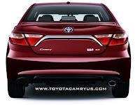 2018 Toyota Camry Hybrid Sedan Review Style