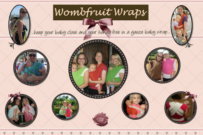 Wombfruit Wraps