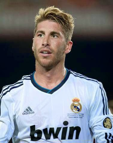 Sergio Ramos Profile And Fresh Pictures 2014 15