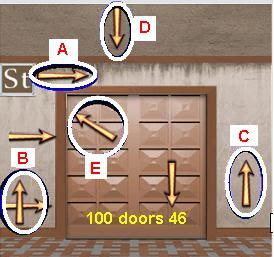 100 Doors Level 46 Guide