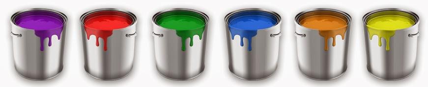 Τροποποιήστε με Χρώμα το Χώρο σας