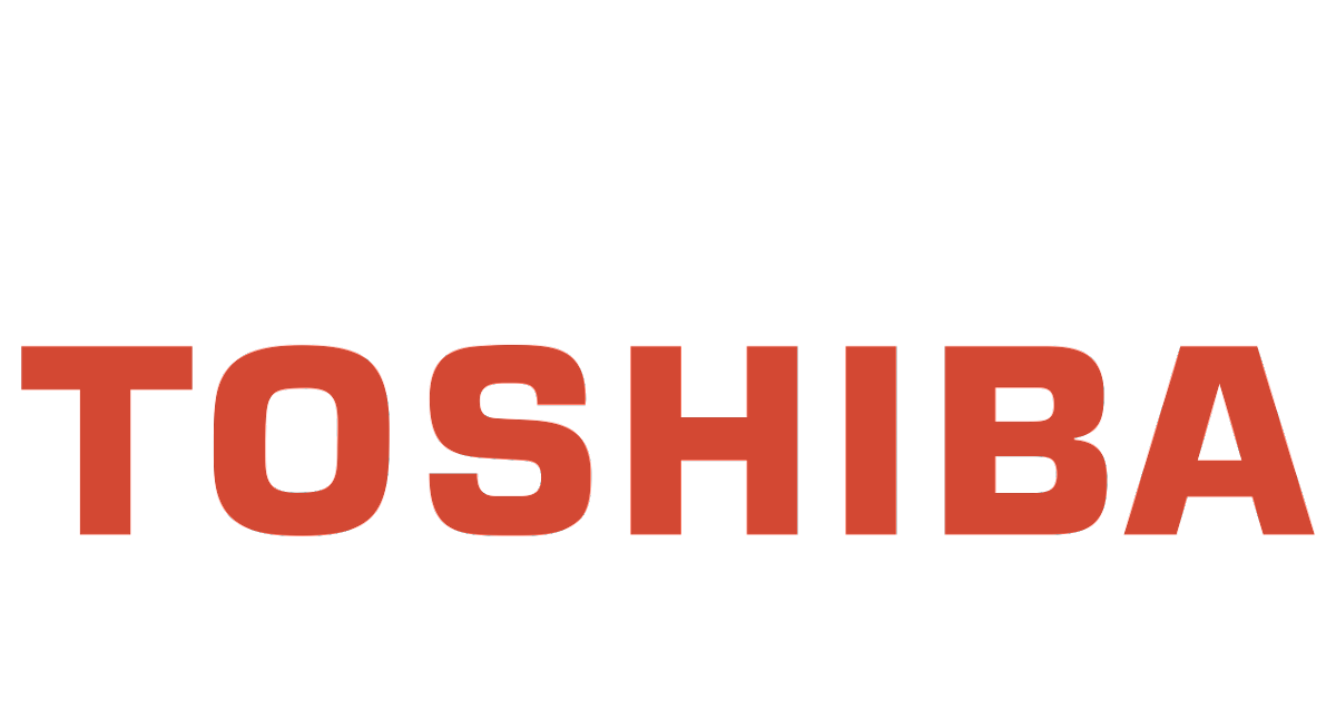 Toshiba Logo Vector (Multinational conglomerate company ...