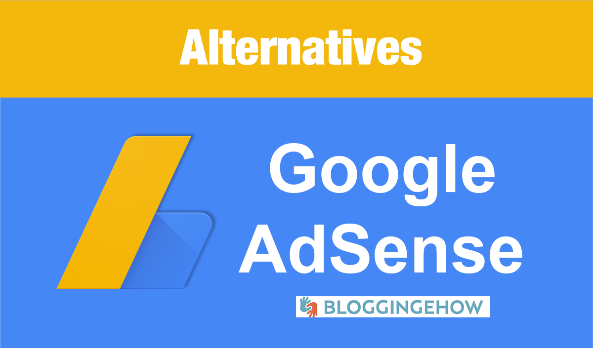 google adsense alternatives 2016