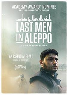 Últimos Homens em Aleppo Legendado Online