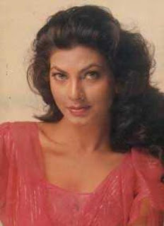 Kimi Katkar is a model and Indian film actress, Bollywood actress