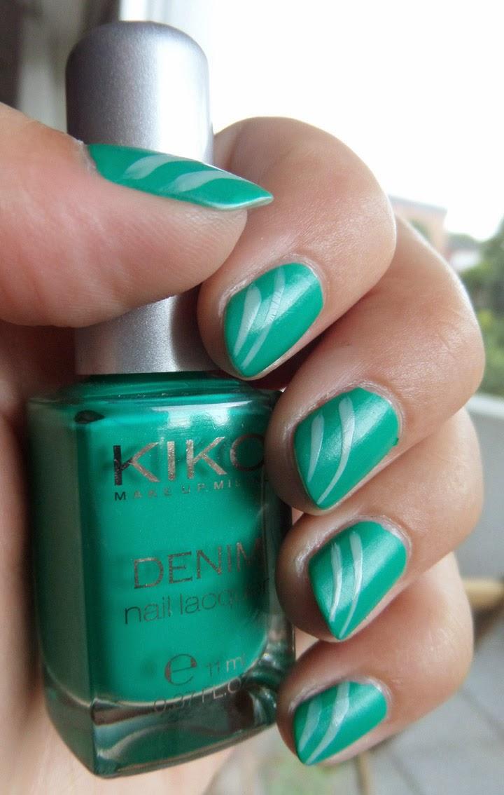 [Nagellack] Kiko - Denim Nail Lacquer 463
