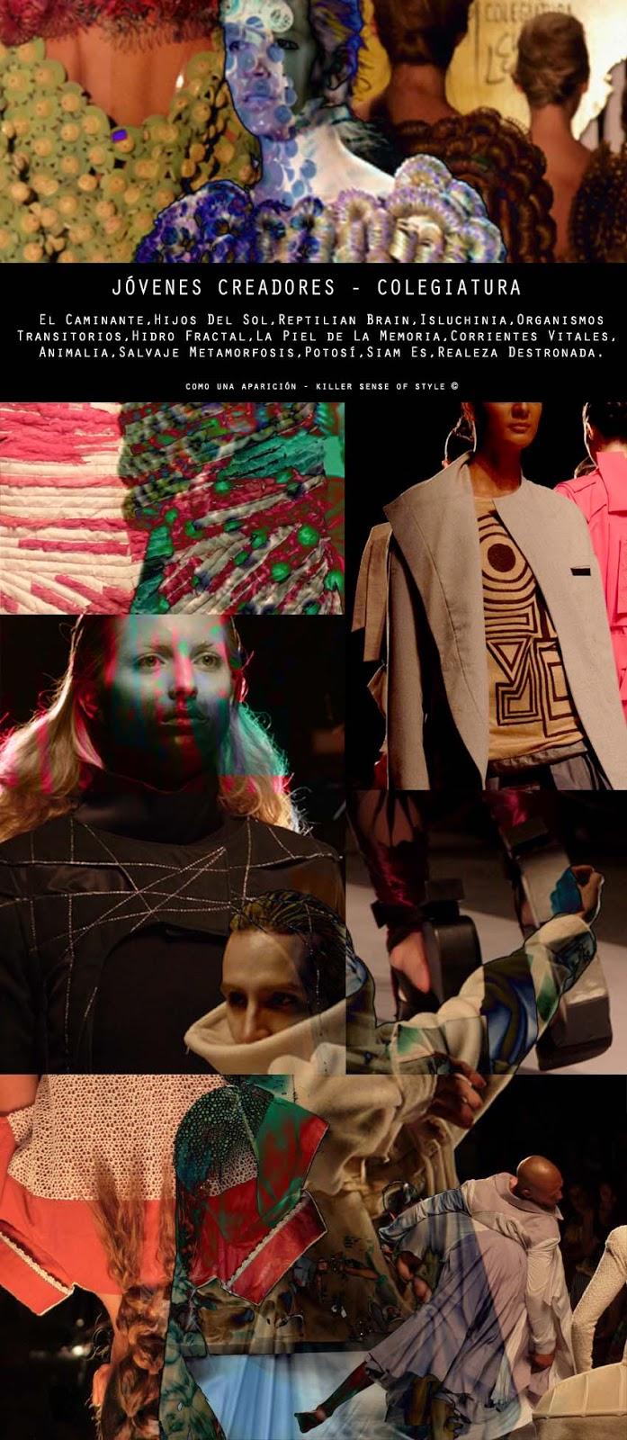 colombiamoda-colegitura-colombiana-de-diseño-jóvenes-creadores-chocolyne-desfile-2013-fashion-show-moda-colombia-como-una-aparición-killer-sense-of-style