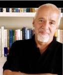 Foto de Paulo Coelho