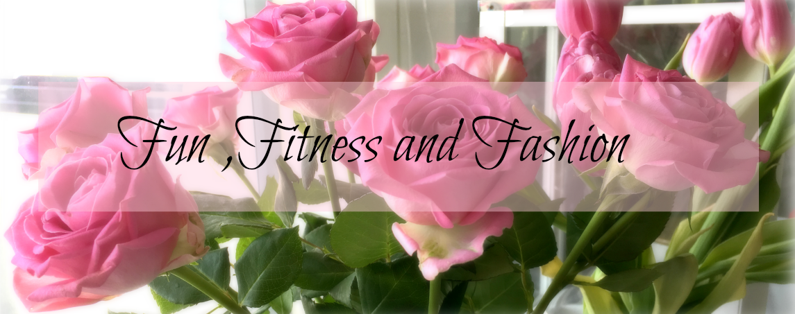 Fun, fitness and fashion