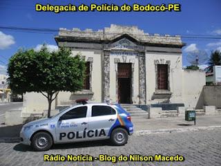 BODOCÓ-PE: Aposentado de 75 anos é preso de porte e posse de várias armas de fogo