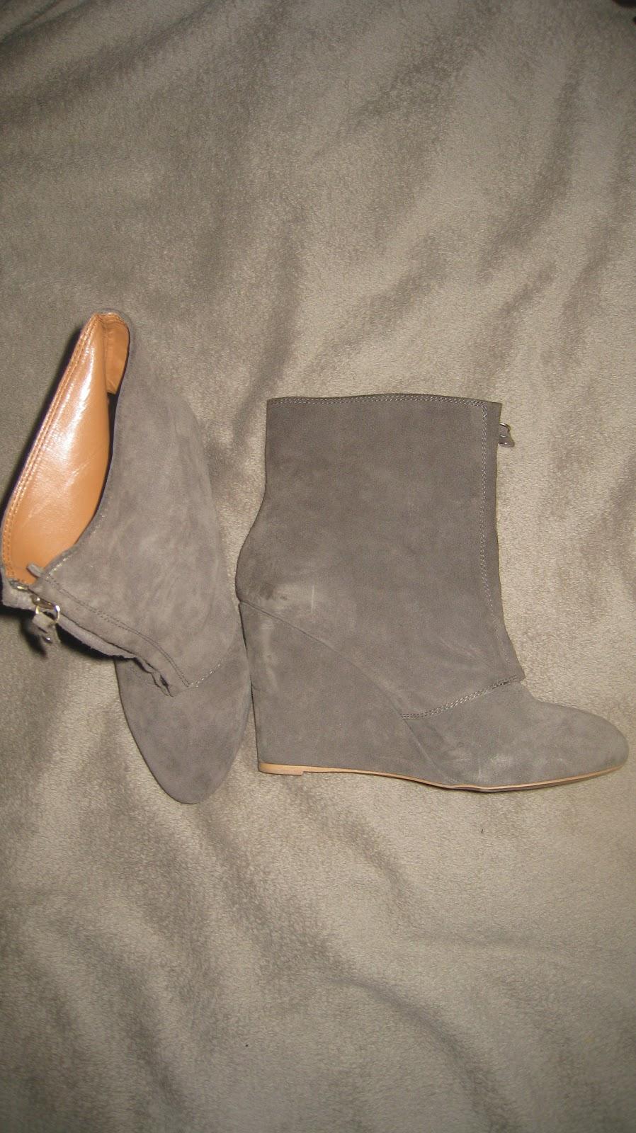 Mon vide dressing en ligne chaussures compens es zara for Mon dressing en ligne