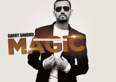 GARRY SANDHU - DOOR LYRICS