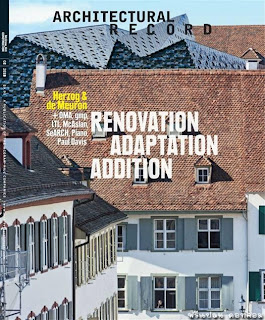 Architectural Record - February 2012( 739/1 )