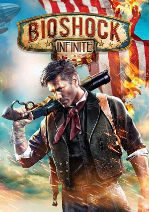 BioShock: Infinite-Black Box