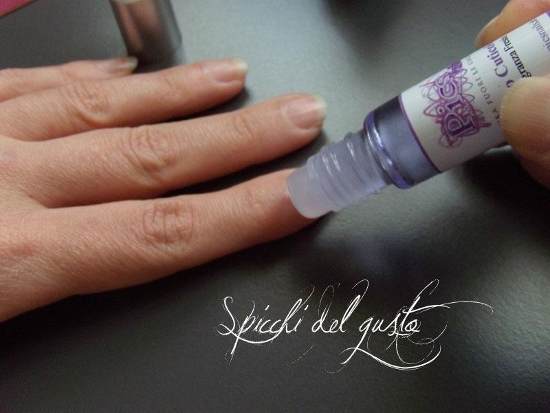 picnail per unghie perfette