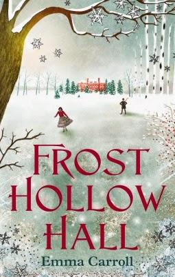 https://www.goodreads.com/book/show/17846874-frost-hollow-hall