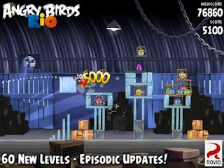 Angry Birds Rio v1.1.0 Cracked-ErES