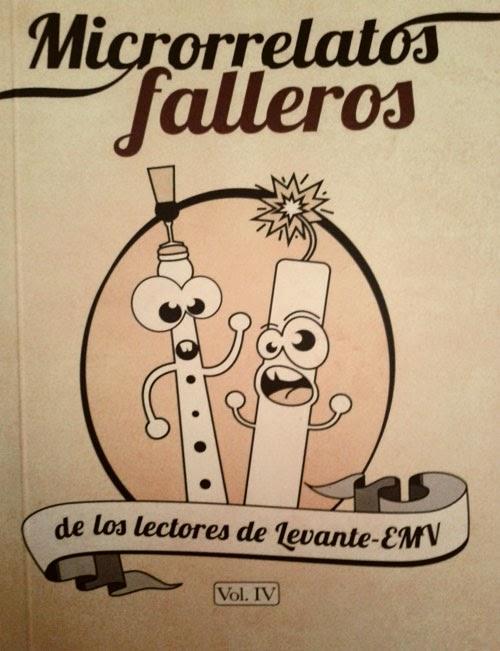 IV edición de Microrelatos falleros