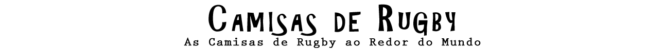 Camisas de Rugby