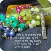 Pray the Rosary Daily!