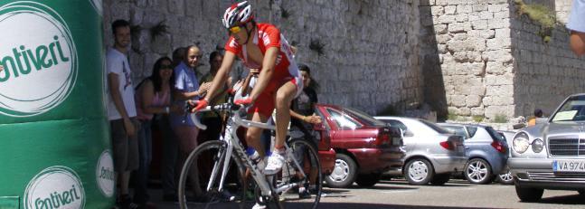 La cantera del ciclismo iii trofeo ayuntamiento de pe afiel - Ferreteria las castillas ...