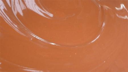 Magdalenas con chocolate y vainilla para hacer al microondas
