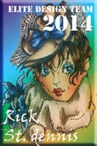 Rick St Dennis EDT 2014