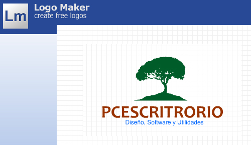 Crear logotipos online gratis