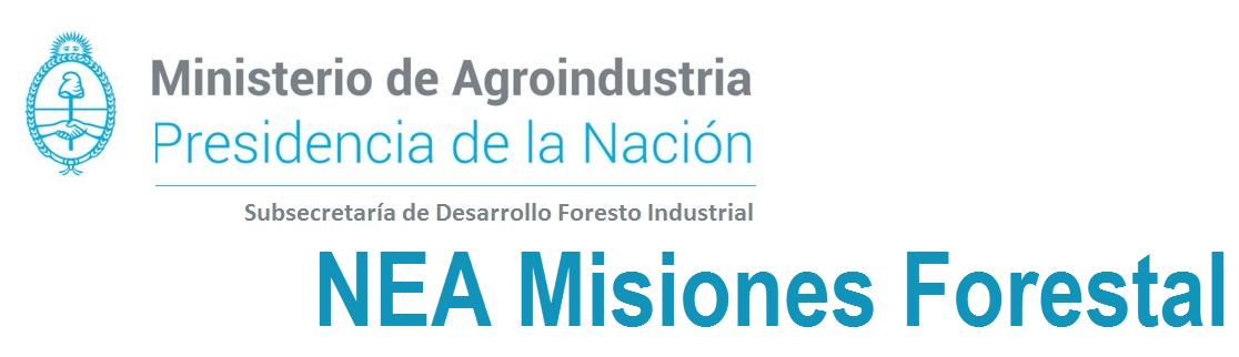 NEA Misiones Forestal