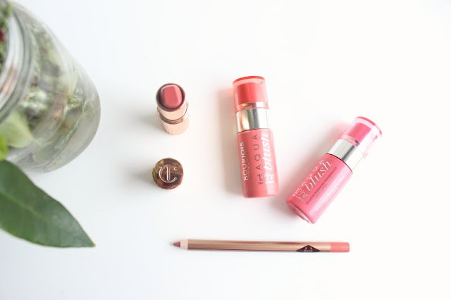 Testing New Beauty Products