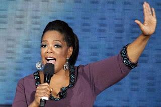 Farewell The Oprah Winfrey Show