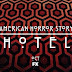 American Horror Story: Hotel - Primer poster promocional